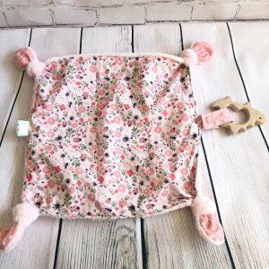 comforter bunny blanket