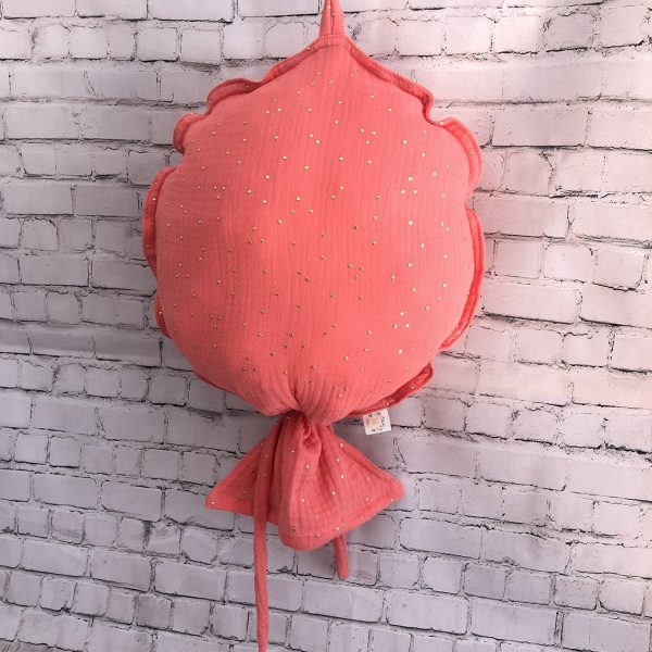 custom balloon cushion musical