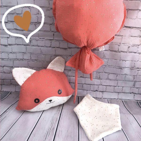 baby decoration balloon cushion
