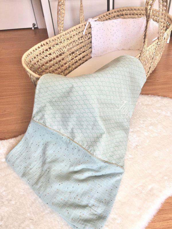 baby blanket baby crib cot toddler stroller blanket
